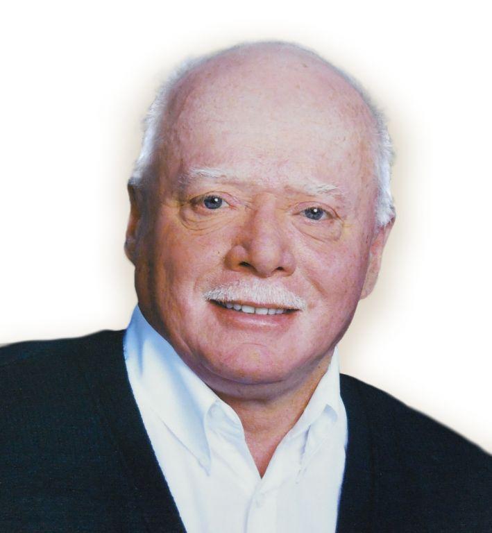 Léon Sirois Et Fils -- Jean-Paul Blier, 1937-2017